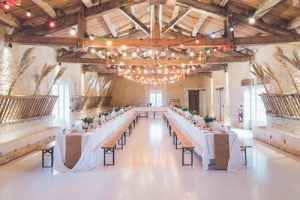 Best Wedding Catering Styles