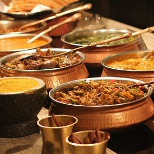 banglore food catering
