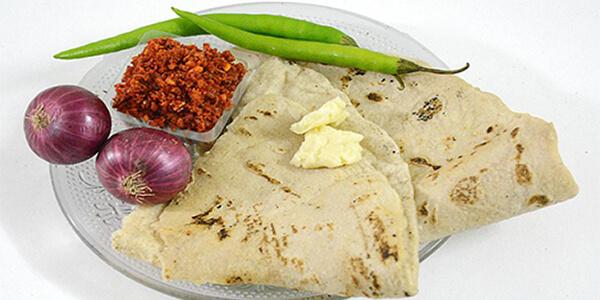 bhakari catering