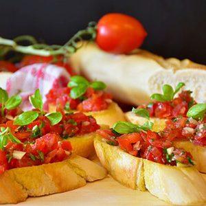 bruschetta-appetizer