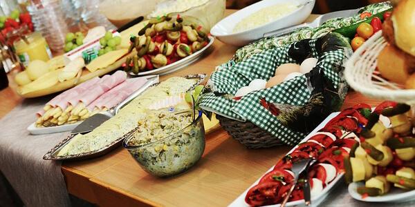 eid party food menu