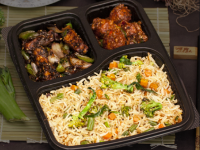 CaterNinja - Corporate Meal Boxes New Delhi