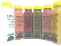 FRESH Cold -Pressed Juice