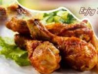 Harry's Gourmet Catering Gurgaon