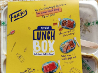 Lunch Box Mumbai