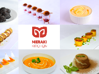Meraki Kitchen