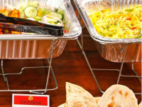 Small party Catering Packages-Gurgaon