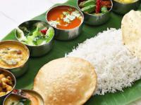 Sri Annapoorneshwari  Caterers