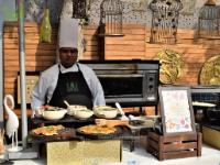The Basil Kitchen Gurgaon