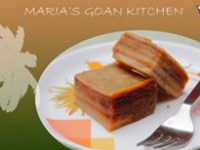Maria's Goan Kitchen