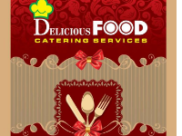 Delicious Food Catering Services
