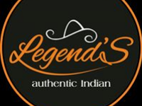 Legend's Authentic Indian
