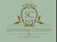 Signature Cuisines